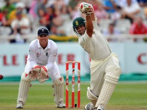 Jacques Kallis, South Africa's legendary warhorse