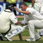England vs. Australia – 2nd Test of the Ashes 2005