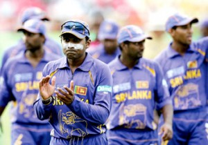 Sri Lanka under Jayawardene remains a threat