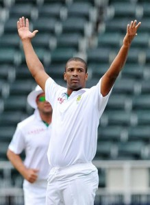 Philander, Proteas' new pace sensation