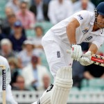 England in command as Alastair Cook smashed ton  1st Test vs. South Africa