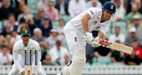 Alastair Cook - A commanding ton vs. South Africa