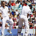 Dale dealt severely with England as South Africa triumphed  1st Test