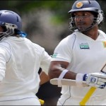 Tons from Kumar Sangakkara and Tillakaratne Dilshan direct Test to a draw