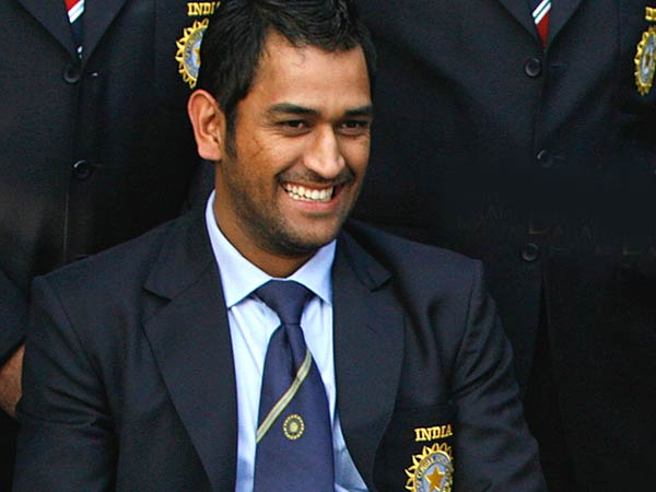 MS Dhoni - To lead a balanced side