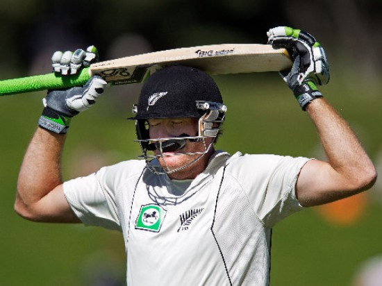 Martin Guptill - Unlucky to miss a ton by just three runs