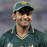 Muhammad Hafeez - To lead the Pakisatni T20 Squad