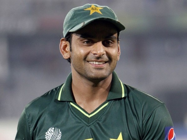 Muhammad Hafeez - To lead the Pakisatni T20 Squad