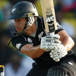 Ross Taylor sparkled as West Indies clinched the series