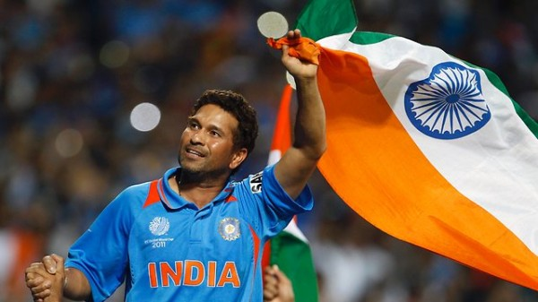 Sachin Tendulkar - Will continue playing ODI cricket