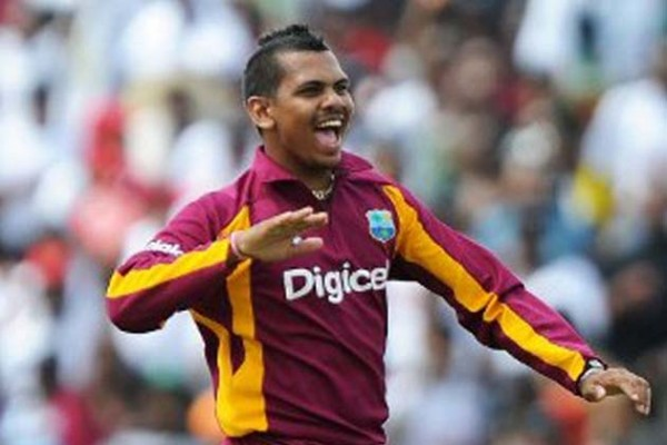 Sunil Narine - A devastating bowling spell of 5-27