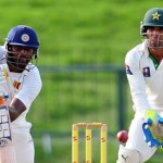 Thisara Perera rules over Pakistan as Sri Lanka takes command– third Test