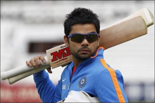 Virat Kohli - Backbone of the India batting