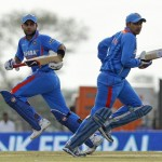 Virat Kohli and Virender Sehwag powered India to easy win  1st ODI vs. Sri Lanka