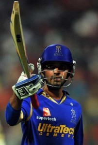 Ajinkya Rahane, the rising star of Indian cricket