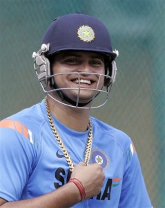 Will Raina and India smile by the end of the competition?