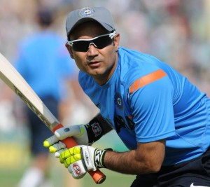Sehwag should take part in this World T20 atleast