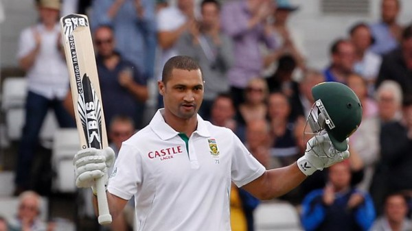 Alviro Petersen - A career best knock of 182 runs