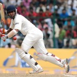 Cheteshwar Pujara returns with a bang – 1st Test vs. New Zealand