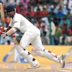 Cheteshwar Pujara - Impressed with his maiden Test ton