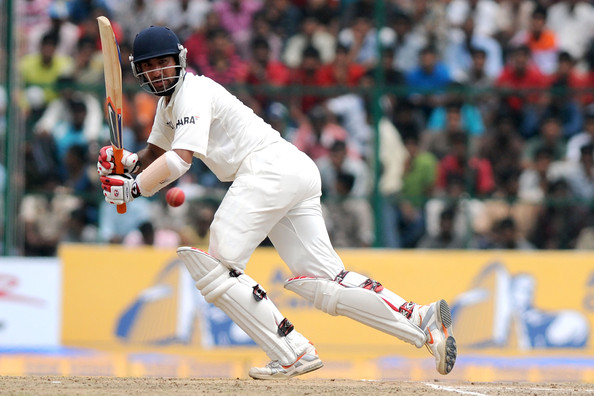 Cheteshwar Pujara - Impressed with his maiden Test ton
