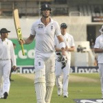 Pietersen vs. Petersen England vs. South Africa, 2nd Test ends in a draw