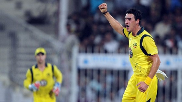 Mitchell Starc - Crushed the Pakistani batting