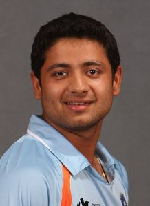 History repeats itself for Piyush Chawla