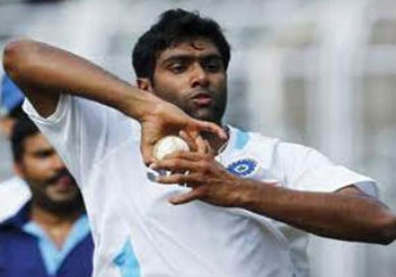 Ravichandran Ashwin - Deadly bowling for India