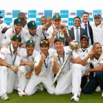South Africa, the new No.1 Test unit – series review