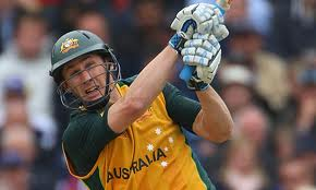 David Hussey, the bankable allrounder