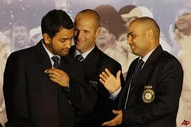 Dhoni and Sehwag seemed united when Kirsten was around