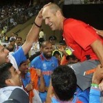 Gary Kirsten – Cricket's most celebrated coach at the moment
