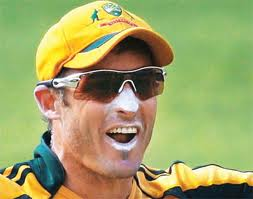Michael Hussey, Australia's Mr. Dependable