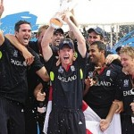 England, road to the title  T20 World Cup 2010