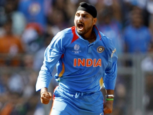 Harbhajan Singh - A magical bowling spell of 4-12