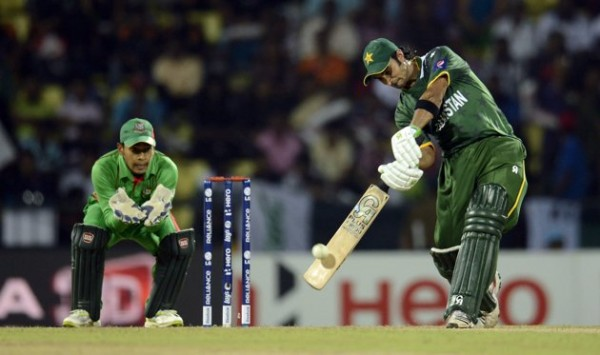 Imran Nazir - A crunchy knock of 72 from just 36 balls