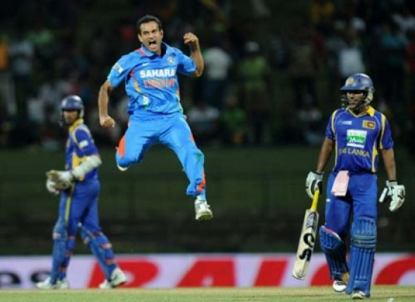 Irfan Pathan - A deadly bowling spell of 5-25