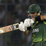 Kamran Akmal butchered Indian bowling as Pakistan won  T20 Warm-up game
