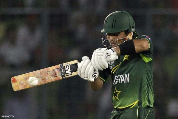 Kamran Akmal - A scintillating unbeaten knock of 92 from 50 balls