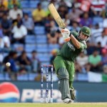 Pakistan holds New Zealand in a tough encounter