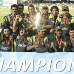 Pakistan, road to success – T20 World Cup 2009