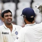 Ravichandran Ashwin brings India back in the game – 2nd Test