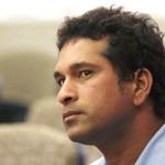 No more fast bowling – Sachin Tendulkar