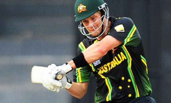 Shane Watson - Excellent all round performance