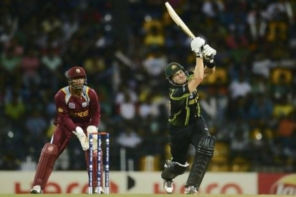 Shane Watson - In an awesome form