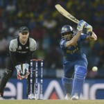 Sri Lanka grabs win vs. New Zealand after the Super Over