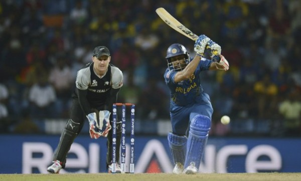 Tillakaratne Dilshan- A superb knock of 76 from just 53 balls