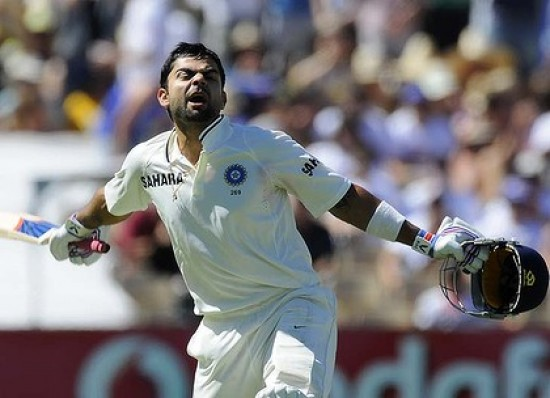Virat Kohli - Another scintilating innings