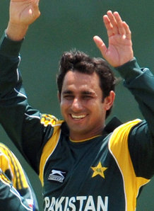 Ajmal, Pakistan and the world's best in T20s